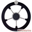 Boat Steering Wheel with Knob