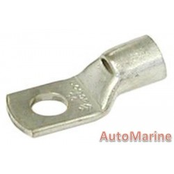 Cable Lug - Copper - 10 Pieces