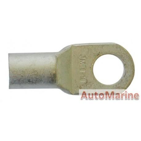 Cable Lug - Copper - 50 Pieces