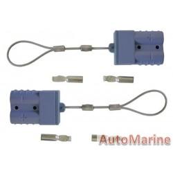 Quick Connector 20Amp - Anderson Plug