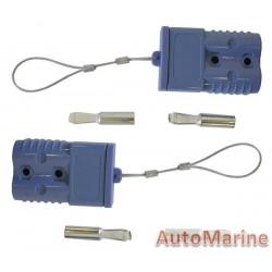 Quick Connector 50Amp - Anderson Plug