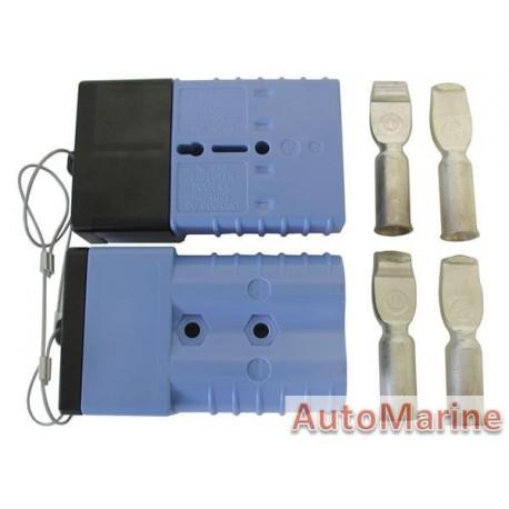 Quick Connector 350Amp - Anderson Plug
