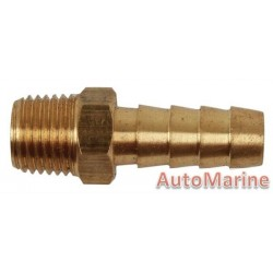 Brass Union 9.5mm Universal
