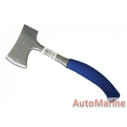 All Steel Axe - 35cm Handle