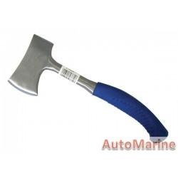 All Steel Axe - 35cm Handle