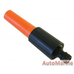 Plastic Hose Spray Head