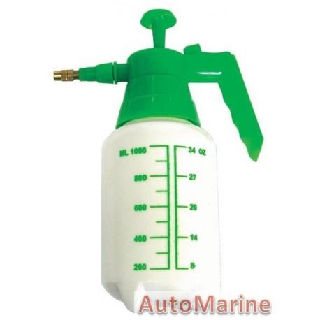 1 Litre Hand Sprayer
