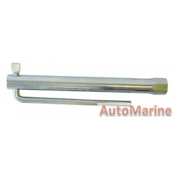 16mm x 100mm Tube Plug Spanner