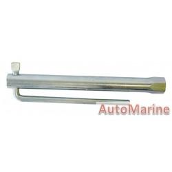 16mm x 200mm Tube Plug Spanner