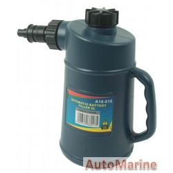 Battery Despenser Bottle 2L Automatic