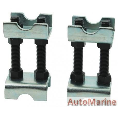 Coil Spring Adjustment Booster