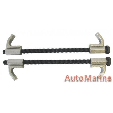 Coil Spring Compressing Tool