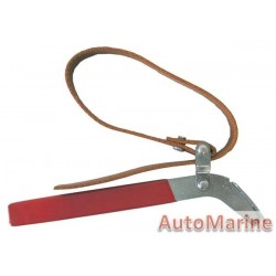 Oil Filter Wrench Strap Type