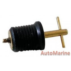 Brass Drain Plug for Boats