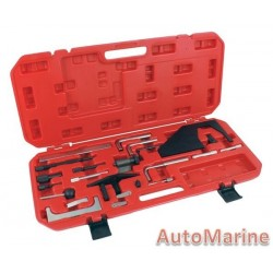 Timing Tool Kit for Ford, Mazda, Volvo