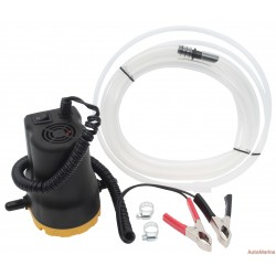 Oil Extractor Pump 12V