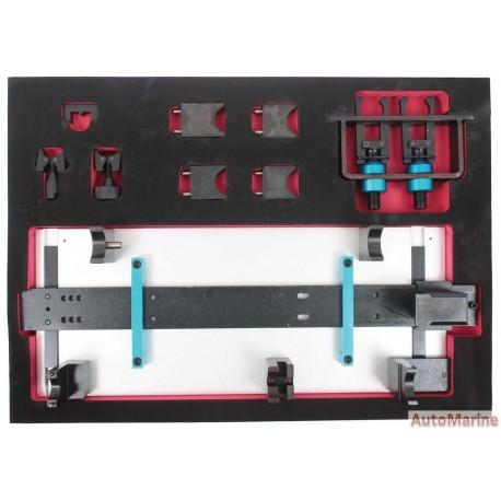 Head Rebuild Kit - Diesel Camshaft for VW
