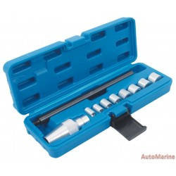 Clutch Aligner Tool Set Most Cars & LDV