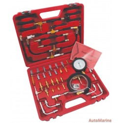 Fuel Injector Pressure Test Kit