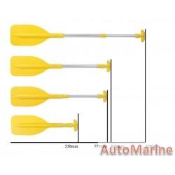Extendable Oars