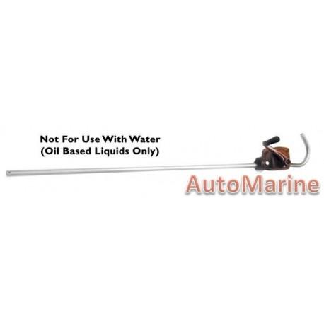 Hand Pump 14 Litre per Minute