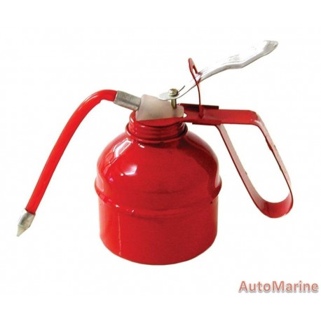 500cc Oil Can