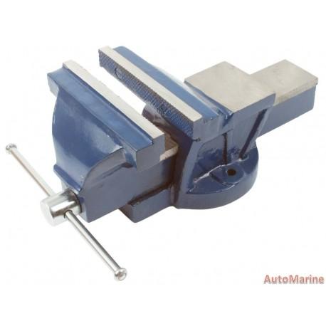 Bench Vice 6kg Cast Iron