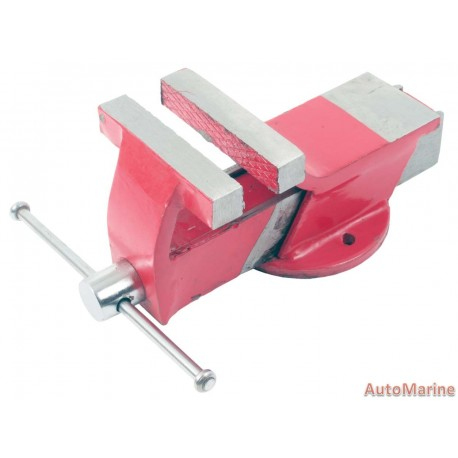 Bench Vices 4kg All Steel