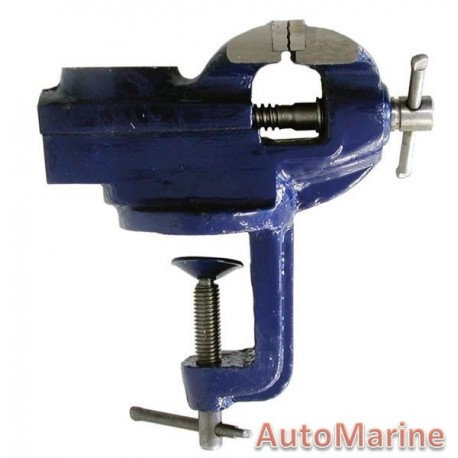 Table Vice 60mm