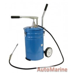 20 Litre Hand Grease Pump