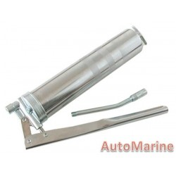 Grease Gun 500cc Lever Type
