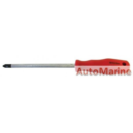 Phillips Screwdriver No.3 8mm x 150mm