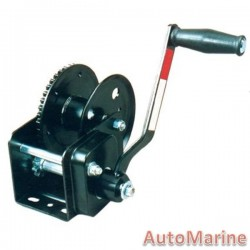 1400LB Winch with Brake