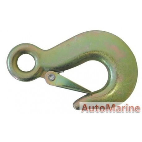 Hook FJS-Series Hand Winch for Straps and Cables