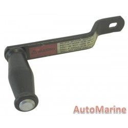 Winch Handle For WT-79-15A/B Hand Winches Only