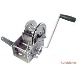 2500LB Hand Winch - Cable Only