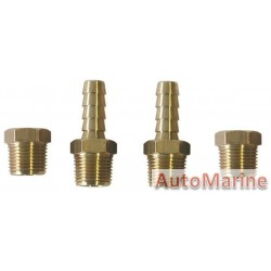 Water Separator Brass Fittings for B5-038