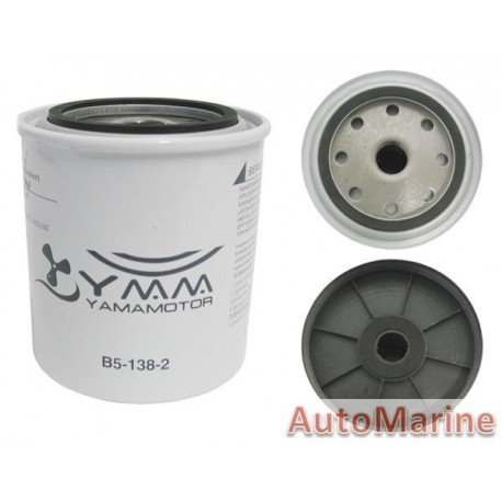 Water Seperate Filter (Raco Replacement)