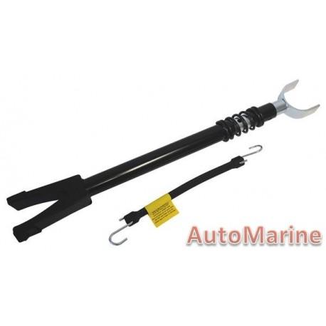 Outboard Motor Support Bracket
