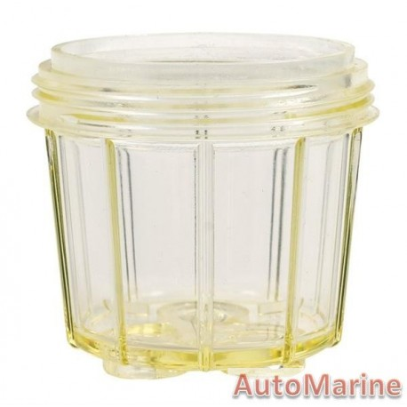Upper Filter Bowl only for B5-338