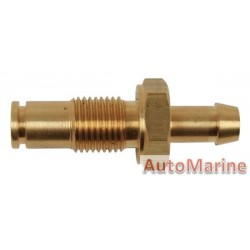 Brass Union Out For B5-338