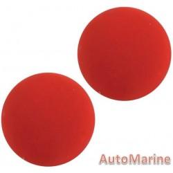 Scupper Balls - 2 Piece