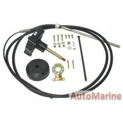 Steering Cable Kit - 12ft