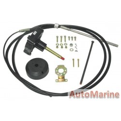Steering Cable Kit - 13ft