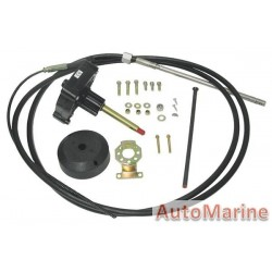 Steering Cable Kit - 14ft