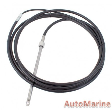 Steering Cable - 19ft