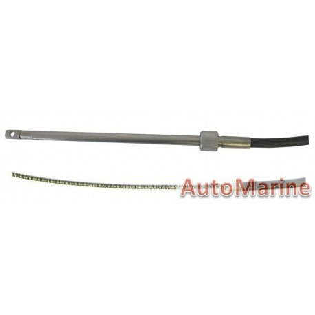 Steering Cable - 17ft