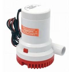 Seaflo Bilge Pump - 1500 Gph - 12V