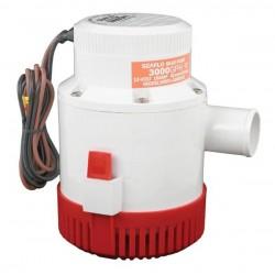 Seaflo Bilge Pump - 3000 Gph - 12V