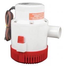 Seaflo Bilge Pump - 3500 Gph - 12V